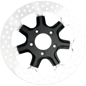 【17101614】 MORRIS ブレーキローター/11.5インチ (フロント用) ハーレーパーツ