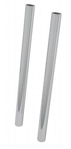 """【04040037】 フォークチューブ 49mm:31.50"""" ハーレーパーツ"""