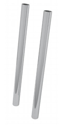 """【DS221471】 フォークチューブ 39mm:24.25"""" ハーレーパーツ"""