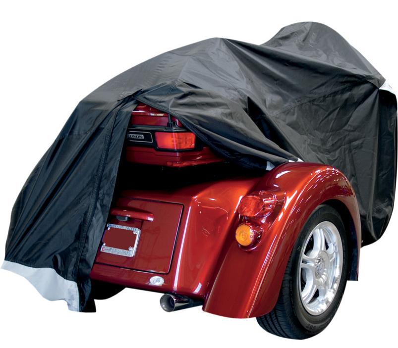 【40010164】 トライク用 車体カバー:トライクモデルに適合