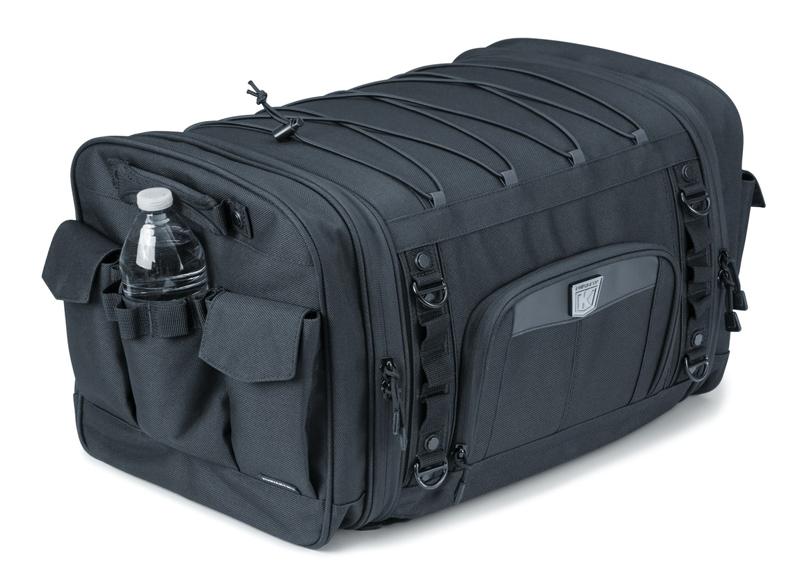 ハーレーカスタムパーツ アウトレット☆送料無料 ラゲッジバッグ ファクトリーアウトレット 5283 MOMENTUM DRIFTER バッグ:汎用品