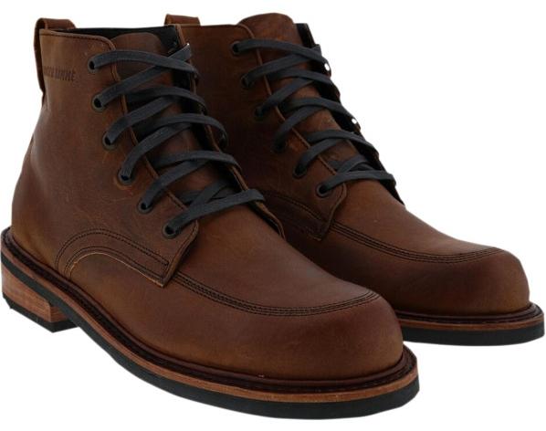 【34060590】 DAVIS 2 BOOTS Brown ブラウン 約25cm~約31cm ハーレーアパレル