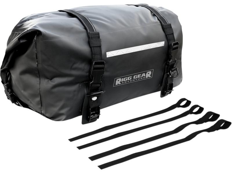 【35300001】 SAHARA ドライ ダッフル バッグ:汎用品/ブラック