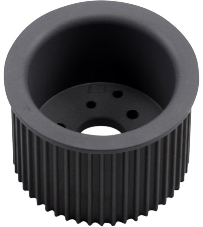 【DS360417】 リプレイスメント モーターシャフトプーリー:ベルトドライブキット(品番:EVO-900 EVO-900SF EVO-1200 EVO-1220 EVO-900T EVO-9 SEVO-9T)用/47(丁数) 3 (幅) 8mm(ピッチ)