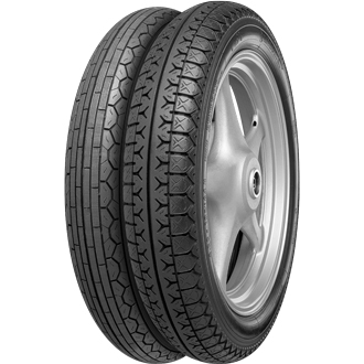 【CONTINENTAL4-4】 CONTINENTAL K112 リア:4.00-18 M/C 64H TL