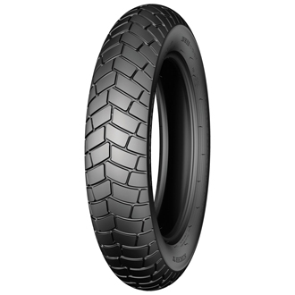 【MICHELIN27-1】 MICHELIN Scorcher 32 フロント&リア:130/90 B16 M/C 73H Reinf TL/TT