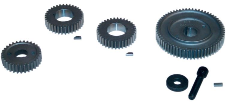 【DS199532】 カムギアドライブキット:1999~06年ツインカムモデルに適合 (但し2006年ダイナモデルは除く)