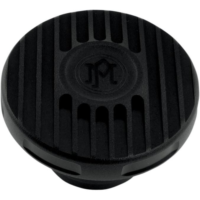 セール 特集 ハーレーカスタムパーツ _タンクキャップ 07030842 買取 ガスキャップ:ブラックOPS GRILL