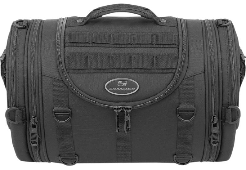 【35150198】 R1300LXE タクティカル ロールバッグ:汎用品