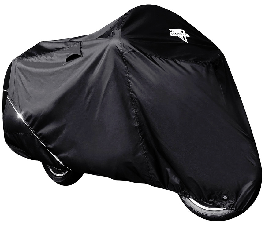 【40010185】 Motorcycle Cover Defender EXTREME:M