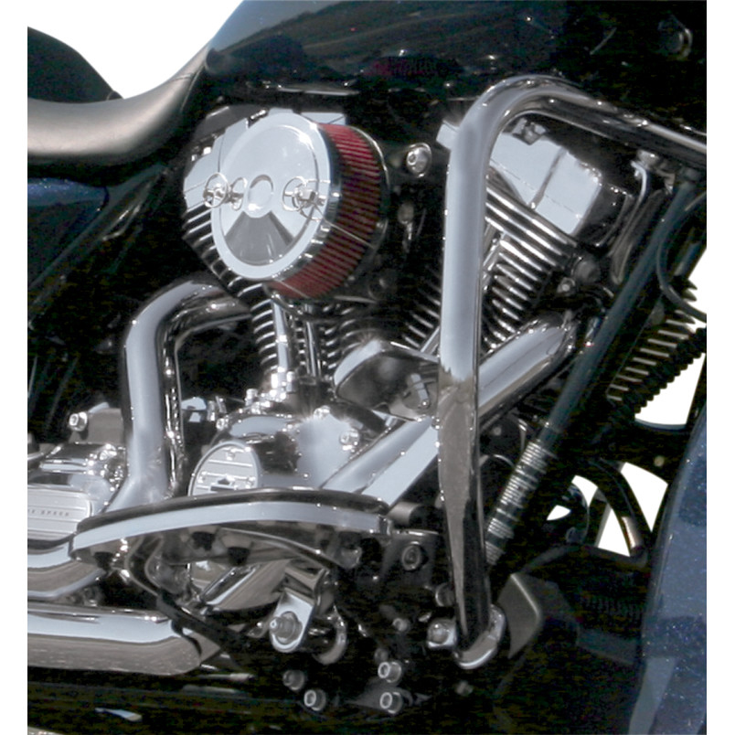 【10140281】 MUSCLE ステルス エアークリーナーカバー:SUPER STOCK ステルス エアークリーナーキット 装着車/グロスブラック