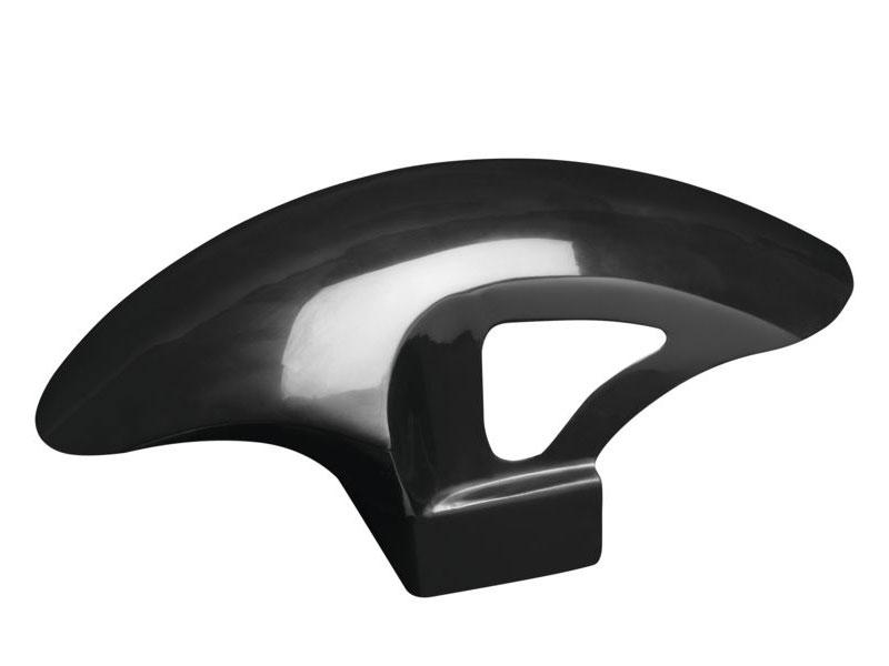 【EM0012】 XXX フロント フェンダー:2014年以降ツーリングモデルで49mmフォーク装着車に適合 /17、18、19インチホイール用