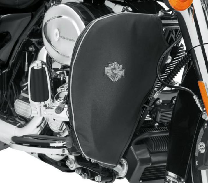 【57100210】 ソフトロワー:1980年以降ツーリングモデルでエンジンガード装着車に適合