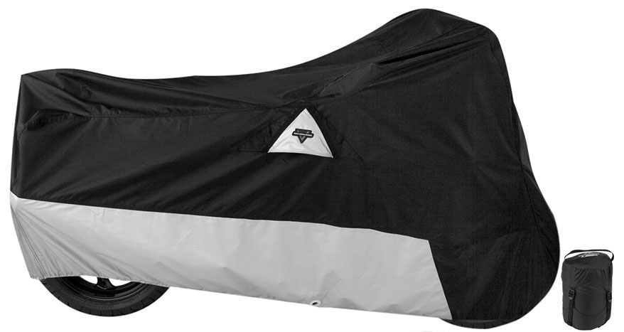 【D4500】 Motorcycle Cover Defender 400:XXL