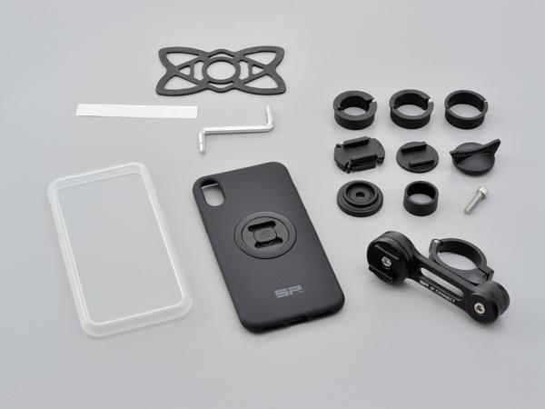 【99232】 SP CONNECT モトバンドル:iPhone XS/X
