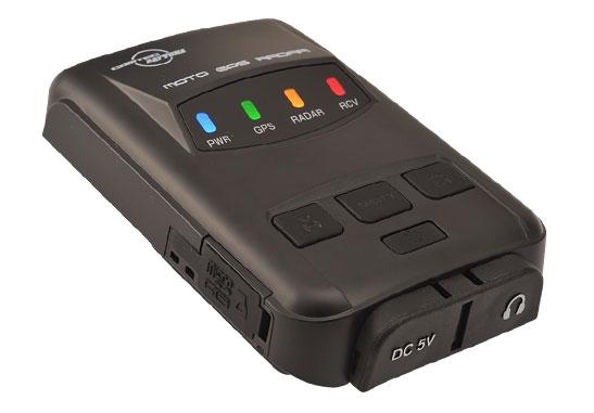 【99246】 MOTO GPS レーダー 4E