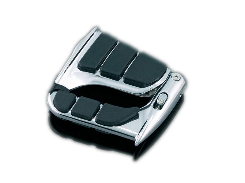 【4467】 SWINGWING フットペグ:別途、モデルに合うスプライン ペグアダプターをお求めください。/オス型マウントアダプター無し