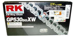 【チェーン】RKチェーン O-RINGチェーン(XW) ハーレーパーツ