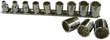 ハーレー 工具 Koken ボックスソケット12ピースセット