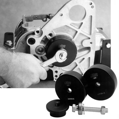 ハーレー 工具 メインドライブギア・ベアリングツール