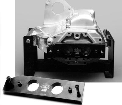 ハーレー 工具 トランスミッションドアプーラー 【2006年ダイナモデル、2007年以降ツインカムモデルに適合】