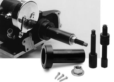 ハーレー 工具 トランスミッション・メインシール・ツール