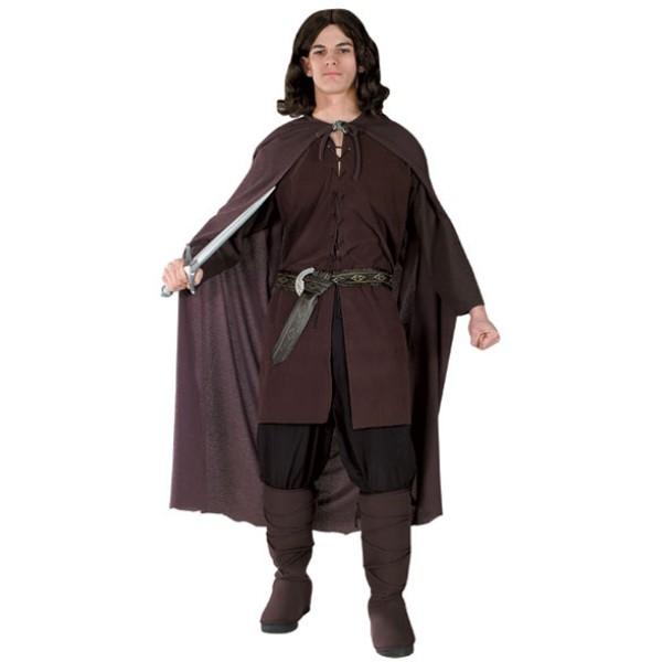 ロードオブザリング アラゴルン 衣装、コスチューム コスプレ 大人男性用 ハロウィン