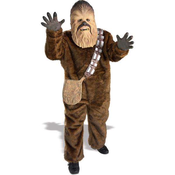 チューバッカ 衣装、コスチューム スターウォーズ 子供男性用 コスプレ Super Deluxe