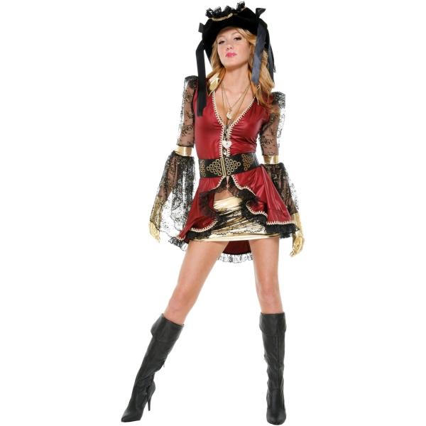 女海賊 セクシー 衣装、コスチューム 女海賊 大人女性用 コスプレ コスプレ Sea Seven Sea Seductress, インテリアカタオカ:81cc6fbd --- officewill.xsrv.jp