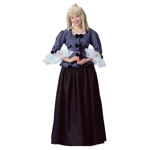 ヨーロッパ ドレス 衣装、コスチューム 大人女性用 お姫様 Colonial