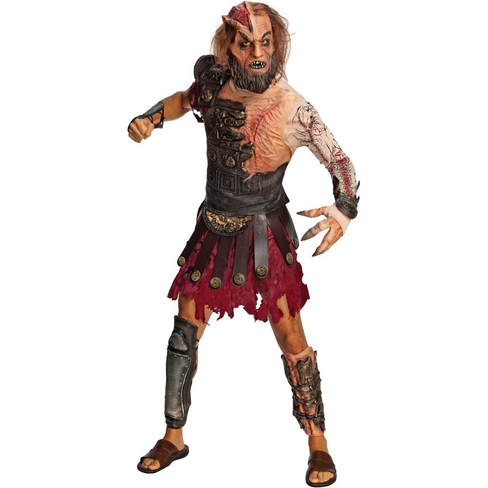 タイタンの戦い カリボス DLX 衣装、コスチューム 大人男性用 映画