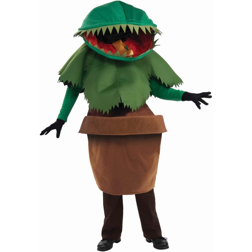 食虫植物 着ぐるみ 衣装、コスチューム 大人男性用 モンスター コスプレ