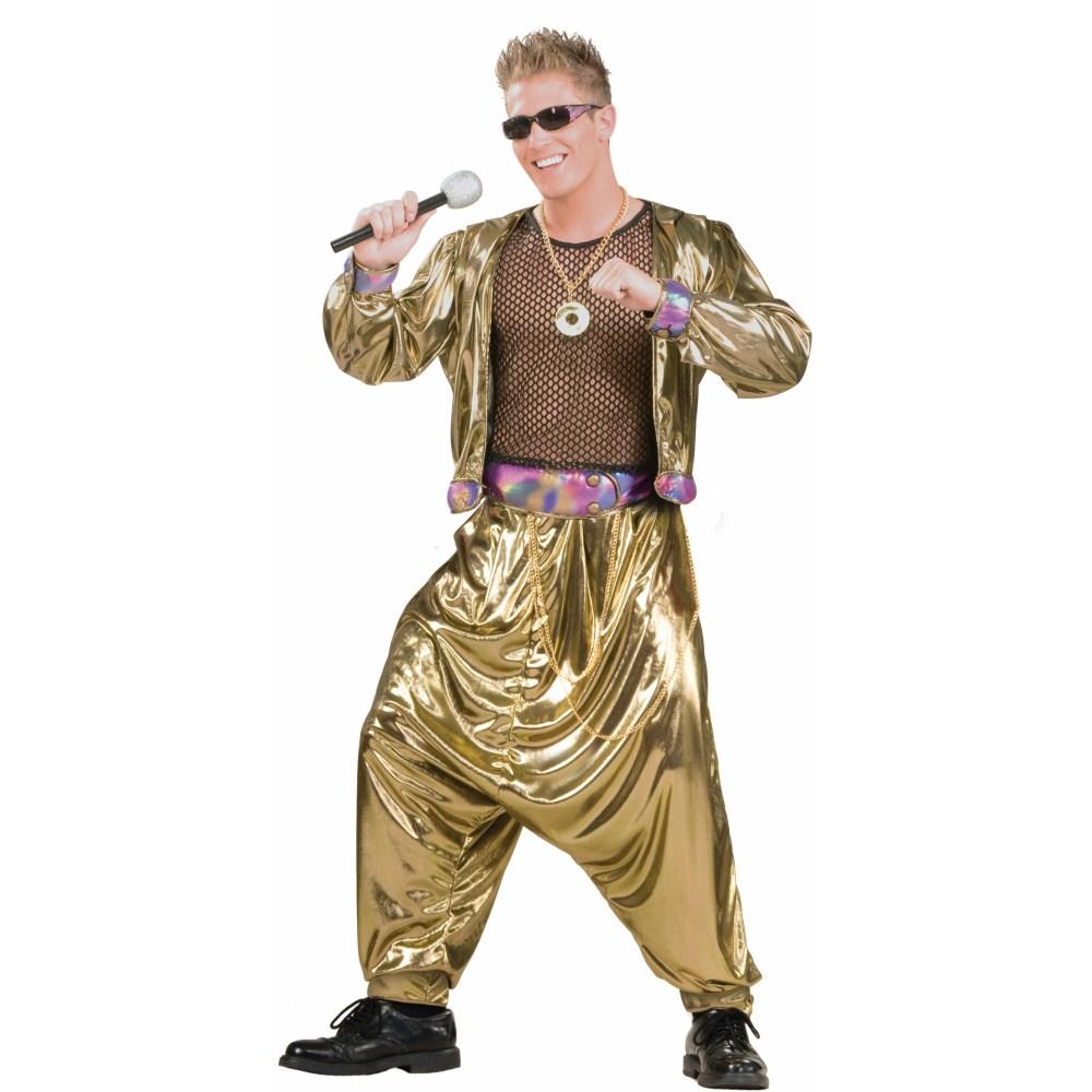 80s ヴィデオスーパースター 衣装、コスチューム 大人用