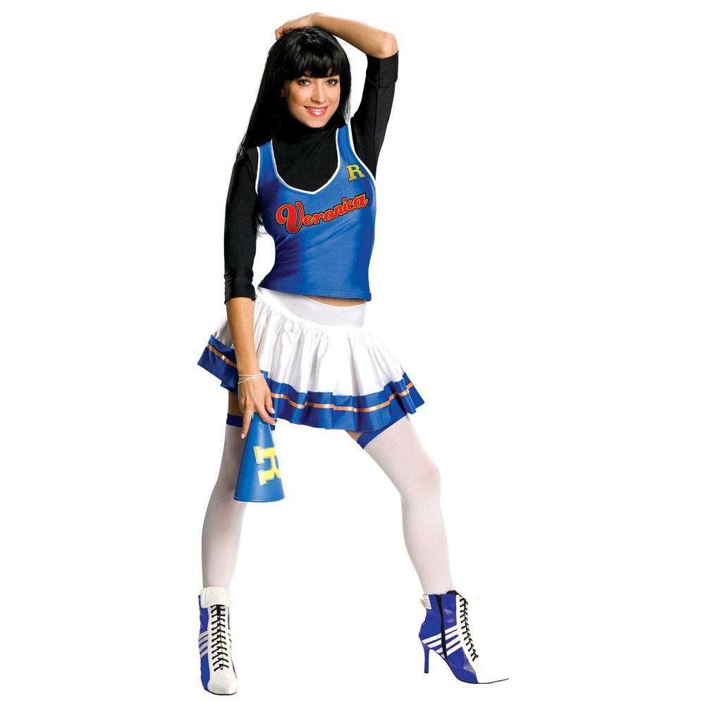 アーチー・コミックス ベロニカの衣装、コスチューム 大人用