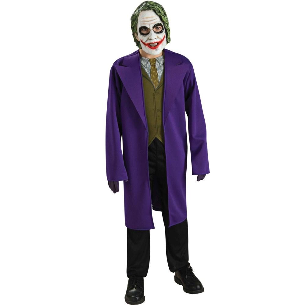 バットマン ダーク・ナイト ジョーカー 衣装、コスチューム コスプレdoeQCxBrW