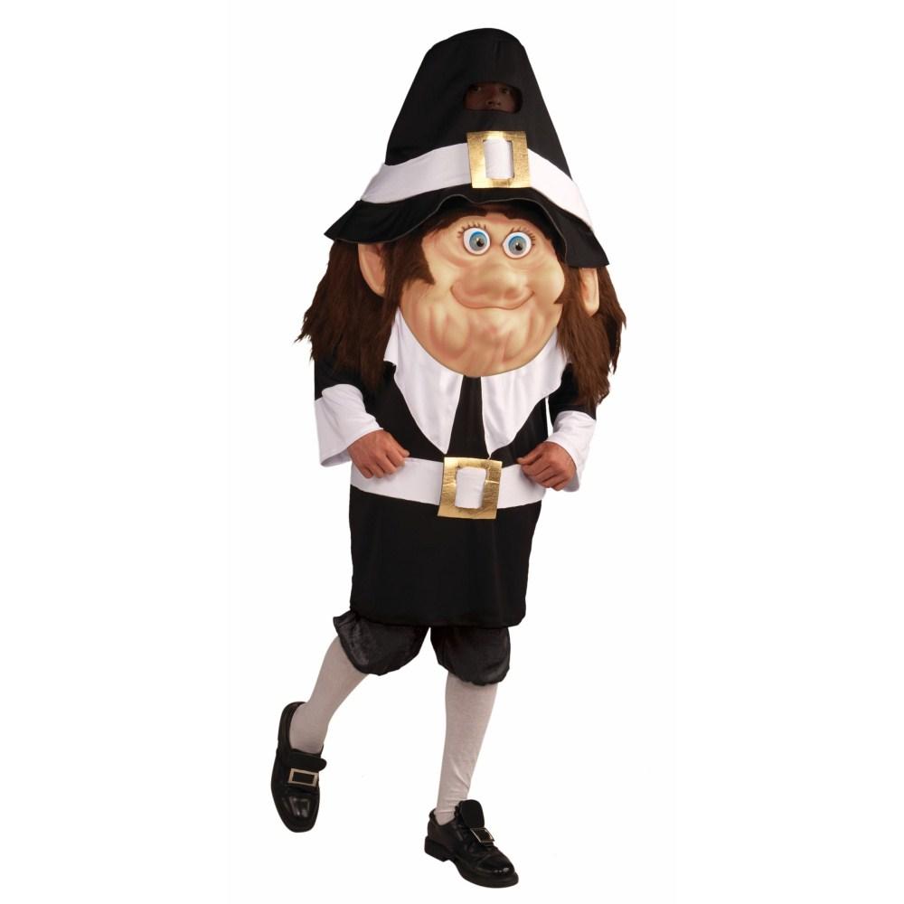 巡礼者 パレード用 衣装、コスチューム 大人用