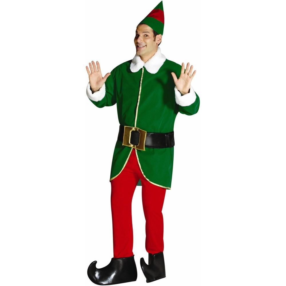 妖精の衣装、コスチューム グリーン&レッド 衣装、コスチューム 大人用