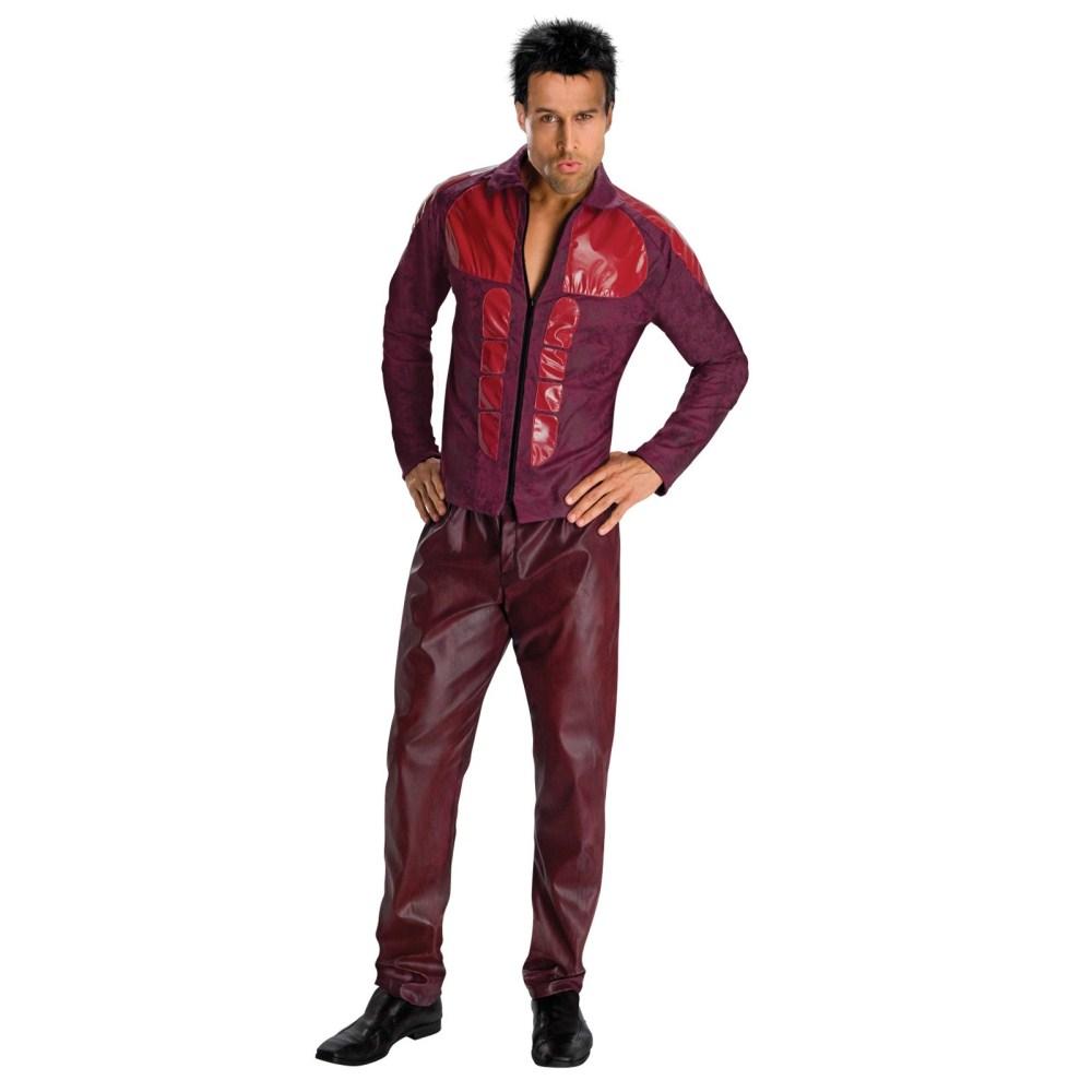 映画「ズーランダー」 デレク・ズーランダー  衣装、コスチューム 大人男性用