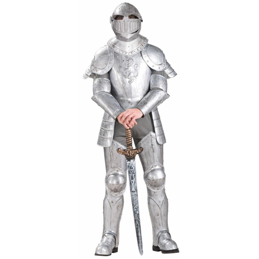 騎士 ナイト 衣装、コスチューム 大人男性用 戦士