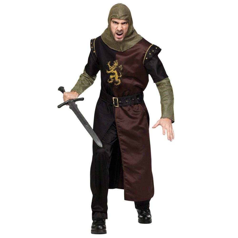 勇敢な騎士 衣装 大人男性用、コスチューム 大人男性用, クシラチョウ:3a946835 --- officewill.xsrv.jp