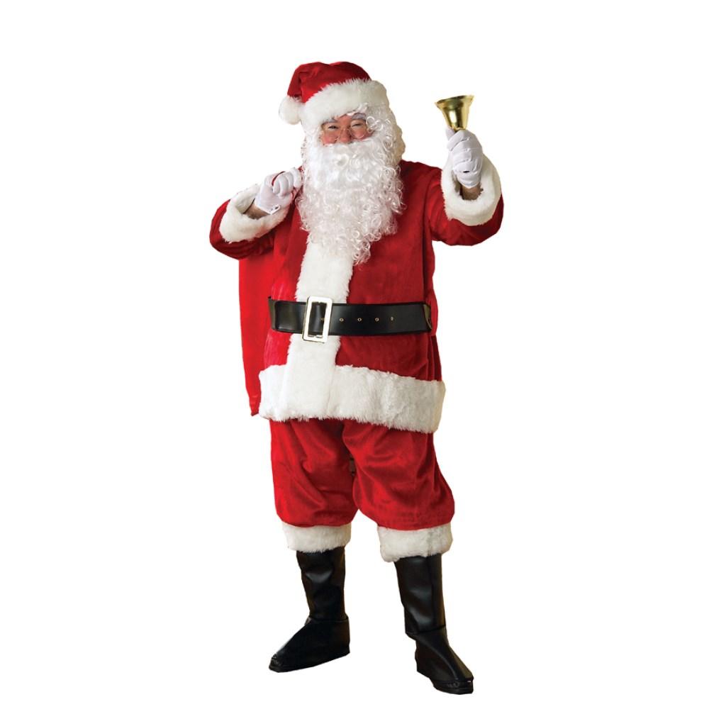 サンタクロース 衣装 SANTA、コスチューム 大人男性用 クリスマス PREMIER SANTA SUIT PREMIER SUIT, CliffEdgeR:7686188d --- officewill.xsrv.jp