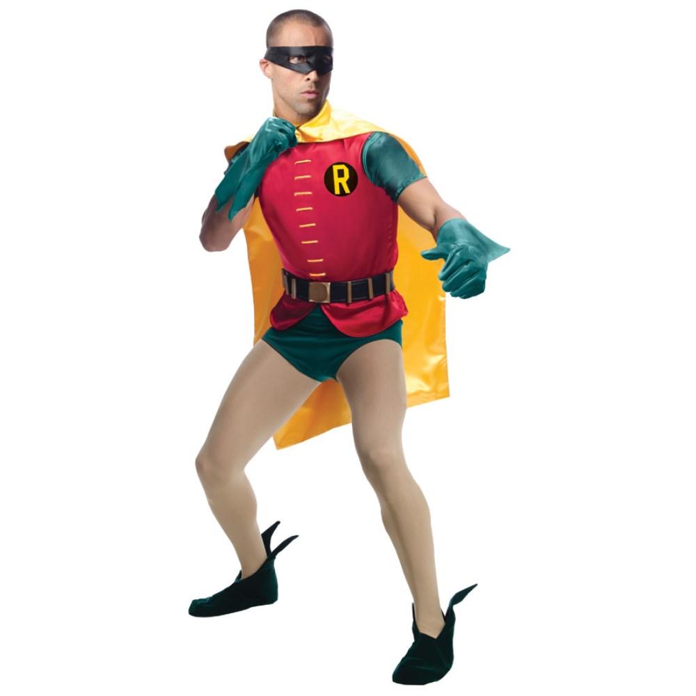 ロビン コミック版 衣装、コスチューム 大人男性用 GRAND HERITAGE