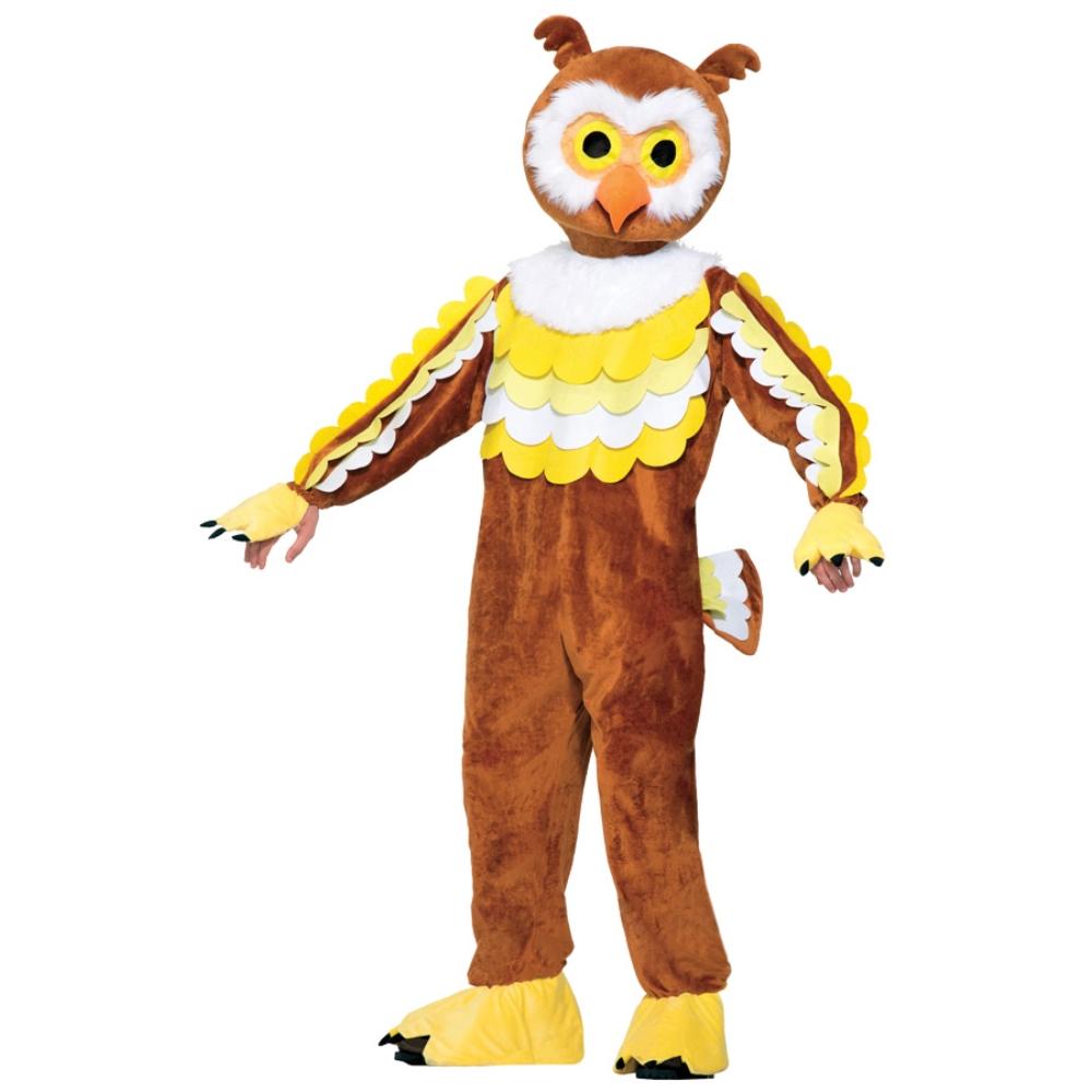 フクロウ OWL OWL フクロウ 着ぐるみ 大人男性用、マスコット、コスチューム 大人男性用, ガローオンライン:875ff6e0 --- officewill.xsrv.jp