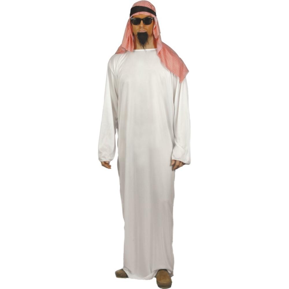 アラブ民族衣装 衣装 コスチューム 大人男性用 コスプレ