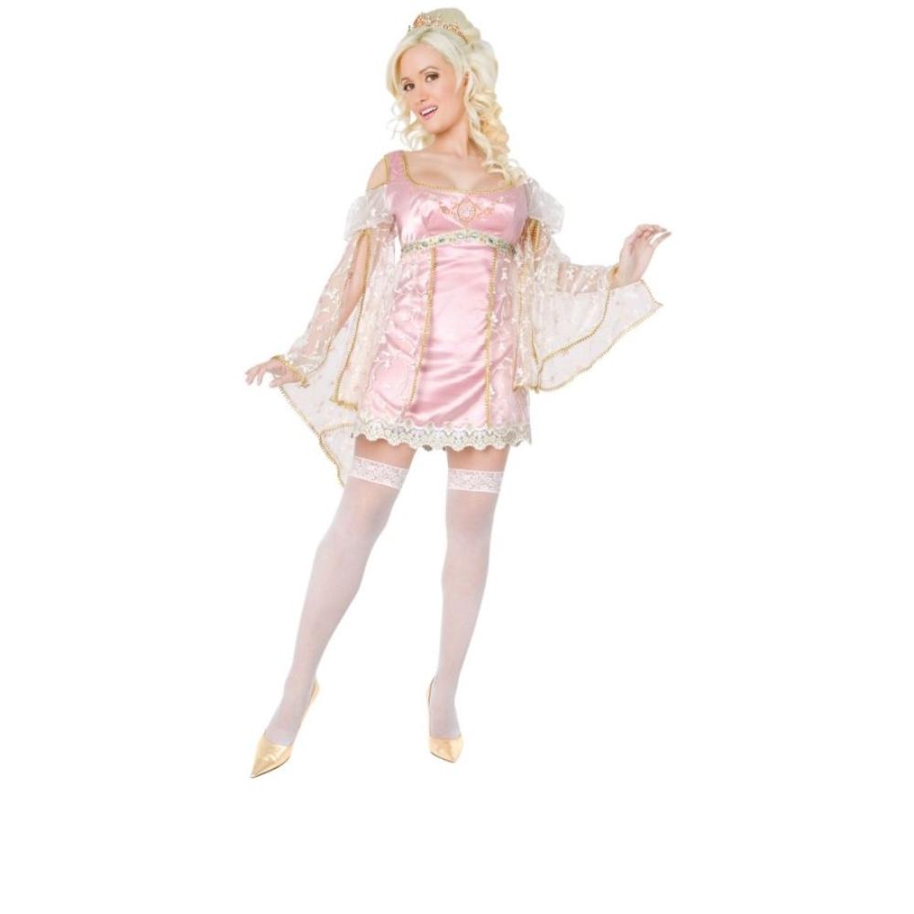 プレイボーイ・プリンセス 衣装、コスチューム 大人女性用 セクシー