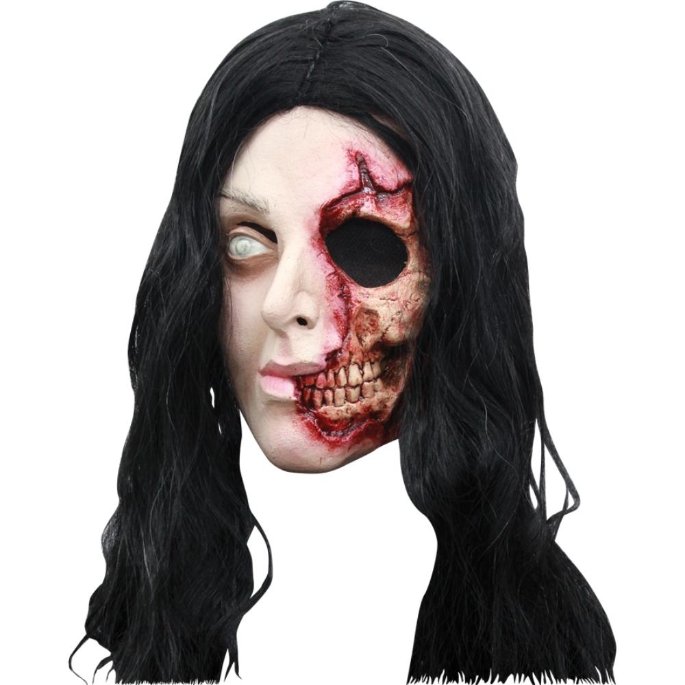 PRETTY WOMAN ホラーマスク 亡霊 女