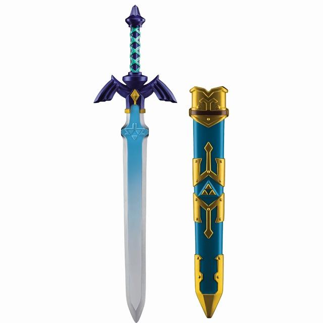 リンク 剣 ソード 武器 ゼルダの伝説 ゲーム コスプレ