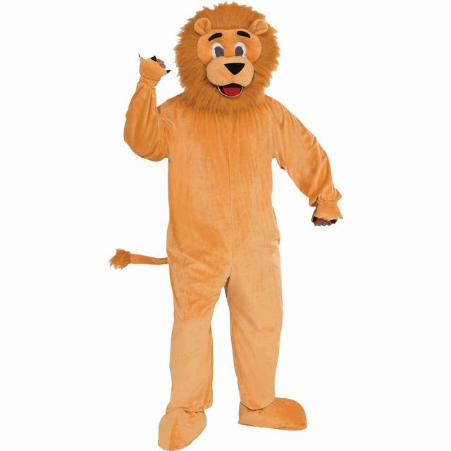 ライオン 着ぐるみ LION MASCOT