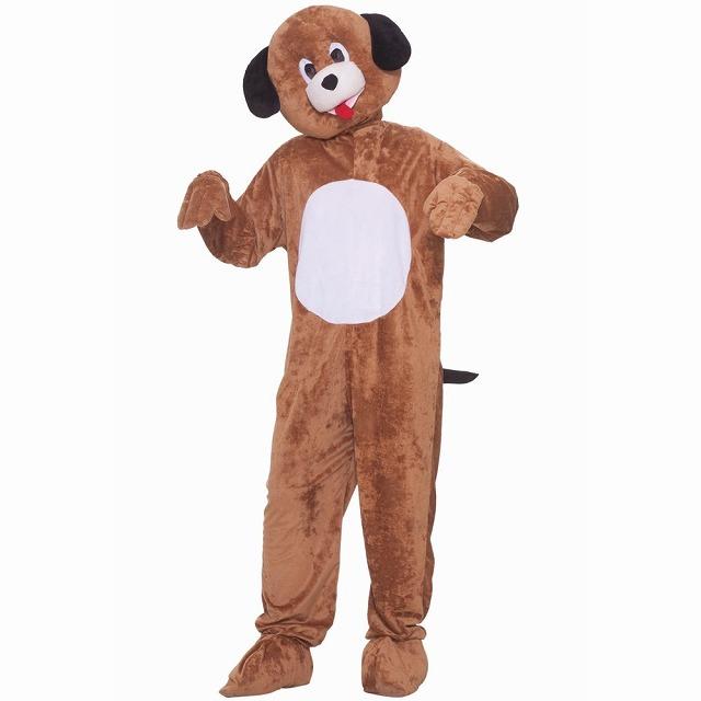 パピー 子犬 衣装、コスチューム 大人男性用 Mr. Puppy