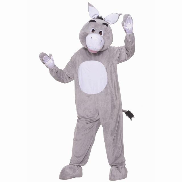 【年間ランキング6年連続受賞】 ドンキー ロバ Donkey 衣装 ロバ、コスチューム 大人男性用 ドンキー Donkey, おくすり救急箱:b3e5b852 --- saturn-2001.ru